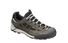 Mammut Redburn GTX Women bark-black